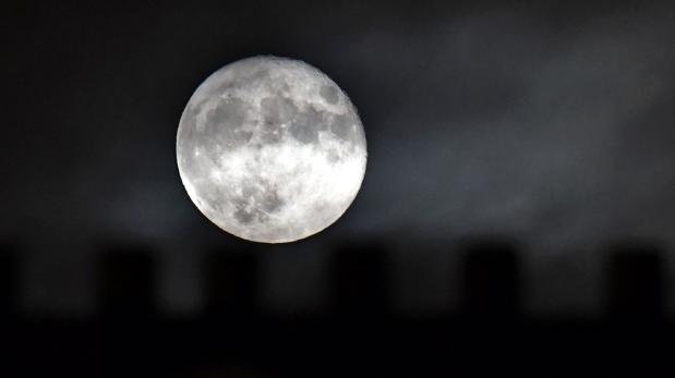 Brasil planea lanzar su primera misión a la Luna en el 2020