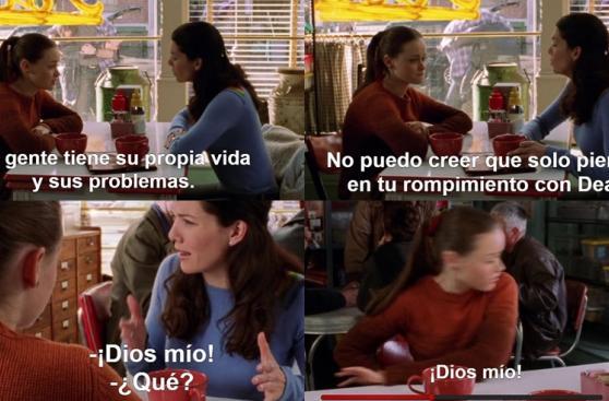 """""""Gilmore Girls"""": repasa los 10 mejores episodios de la serie"""