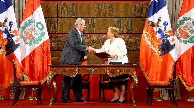 Declaración conjunta de Perú y Chile: conoce los acuerdos