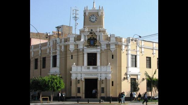 Contraloría pidió congelar cuentas del municipio de La Victoria