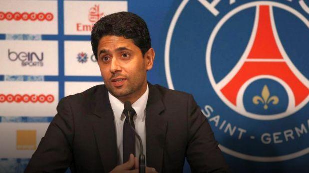 PSG desmiente rumor sobre donación millonaria al Chapecoense