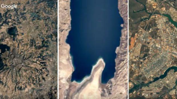 Así envejeció la Tierra durante los últimos 30 años [VIDEO]