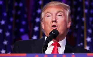 EE.UU.: Universidades advierten sobre Trump a sus estudiantes
