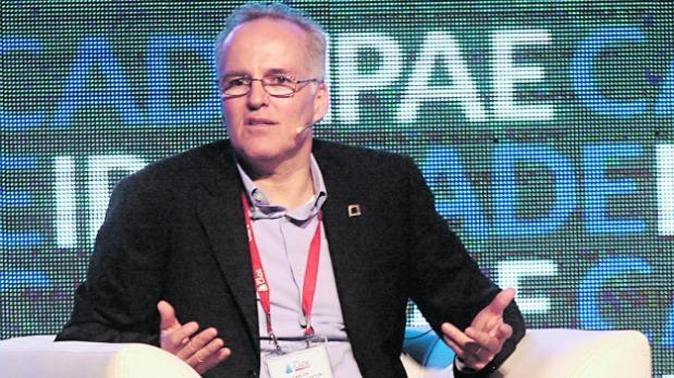 CADE: Líder de Intercorp propondrá visión empresarial al 2021