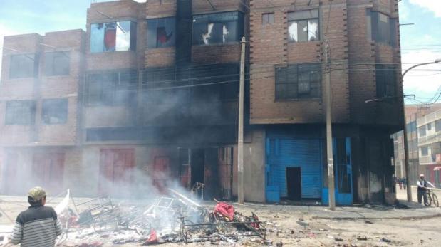 Ejecutivo declara Puno en emergencia por inseguridad ciudadana