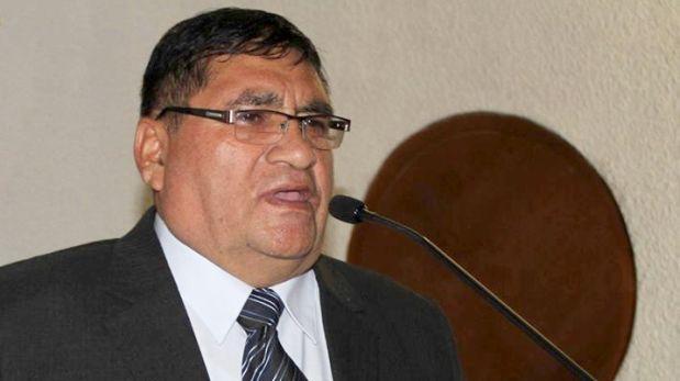 Alcalde de La Victoria y su hijo denunciados por procuraduría