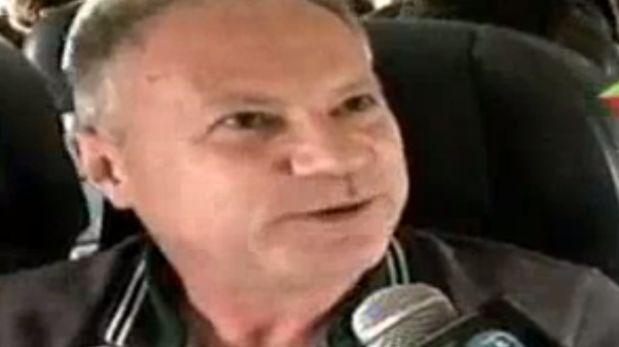 La última entrevista al Chapecoense antes de subir al avión