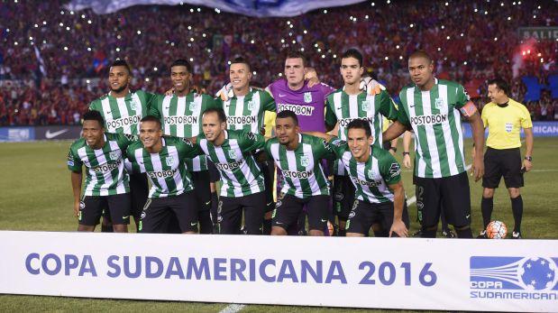Atlético Nacional repudia montaje en redes sobre Chapecoense