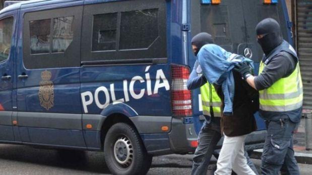 España: Detienen a yihadista que captaba jóvenes para EI