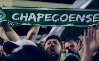 Facebook: el nuevo video de Chapecoense que conmueve al mundo