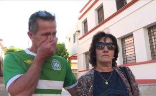 Chapecoense: El pueblo que llora la tragedia aérea de su equipo