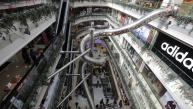 Los centros comerciales más increíbles del mundo