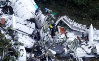 [BBC] Colombia, el cuarto país con más accidentes de avión