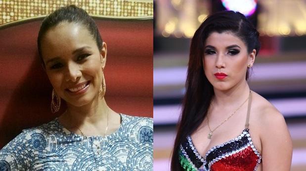 Reyes del show: Yahaira tendrá duelo con Maricielo Effio