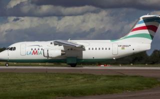 [BBC] Chapecoense: La aerolínea que protagonizó el accidente