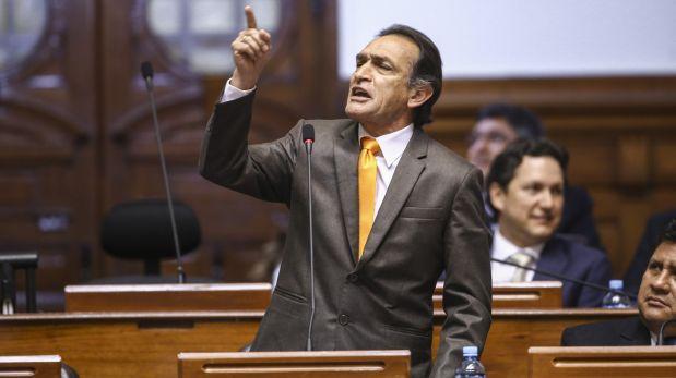 Becerril plantea citar a Zavala y tomar declaraciones a PPK