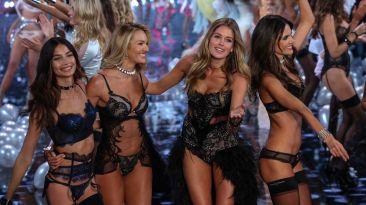 ¿Qué requisitos cumplen las ángeles de Victoria's Secret?