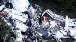 """Chapecoense: """"Piloto hizo lo imposible para salvar el vuelo"""" - Noticias de vernia pinto"""