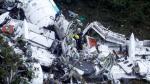 [BBC] Colombia, el cuarto país con más accidentes de avión - Noticias de estados unidos