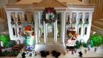 Así se prepara la Casa Blanca para la última navidad con Obama - Noticias de michelle siffeer