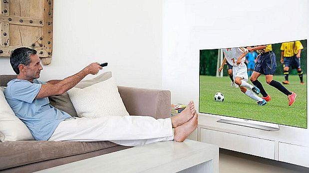 El 80% de consumidores prefiere pantallas de más de 40 pulgadas