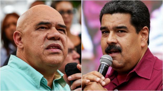 Venezuela: Oposición amenaza con no asistir al diálogo