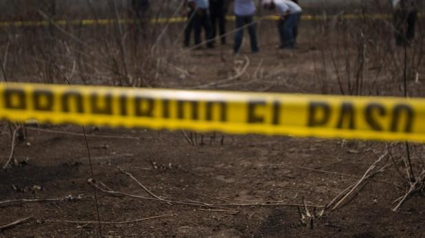 México: Violencia deja 30 muertos en solo dos días en Guerrero