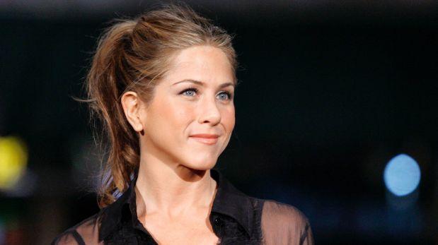 """Jennifer Aniston: """"Las mujeres hacen mucho más que procrear"""""""