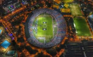 Chapecoense: Brasil se conmueve por homenaje de A. Nacional
