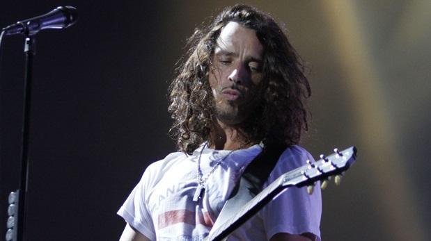 Chris Cornell, gritos y susurros de toda una generación