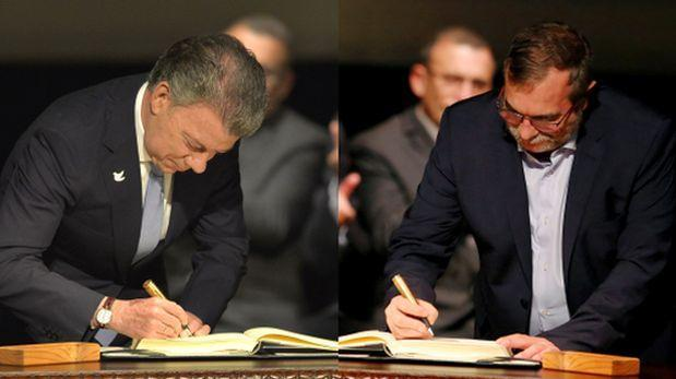 Colombia: ¿En qué cambió el acuerdo de paz con las FARC?