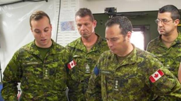 [BBC] El escándalo de abusos sexuales del Ejército de Canadá