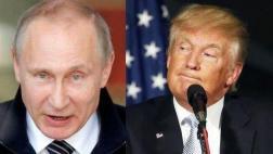 Putin ofrece alianza a Trump contra el terrorismo internacional