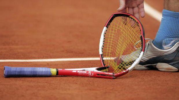Escándalo en tenis: 34 personas detenidas por amaño de partidos
