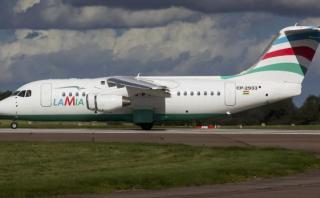 Chapecoense: Suspenden permiso de vuelo de aerolínea boliviana