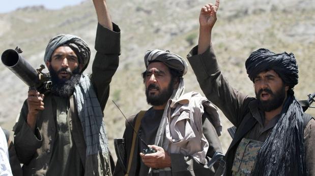 ONU reconoce que tiene contacto con talibanes desde hace años