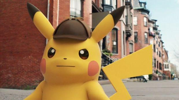 "Pokémon: Rob Letterman será el director de ""Detective Pikachu"""