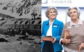 Madres de la tragedia de Los Andes envían carta a Chapecoense
