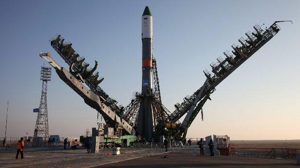 Rusia pierde contacto con nave espacial