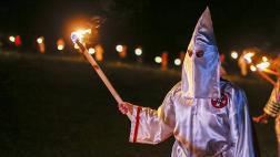 EE.UU.: El Ku Klux Klan sueña con un improbable renacimiento