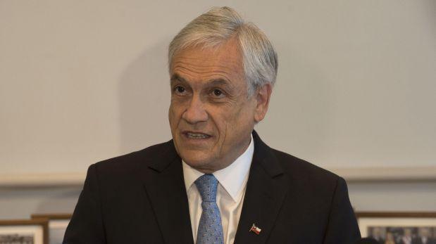CADE 2016: Para Piñera, Perú puede dar el salto al desarrollo