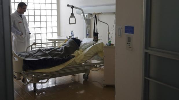 Aplican eutanasia a un alcohólico que no superó la adicción