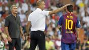 El día que Pep Guardiola se vengó de Mourinho en el Camp Nou