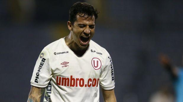 Diego Guastavino preocupa: ¿Llegará al duelo contra Melgar?