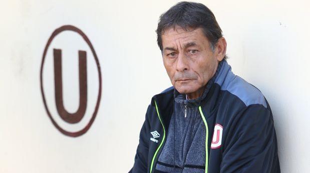 """Roberto Chale: """"Melgar se encontró con la suerte del campeón"""""""