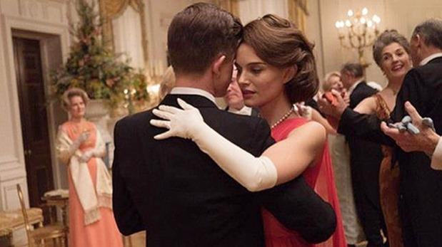 """Lo que debes saber de """"Jackie"""", nueva cinta de Natalie Portman"""