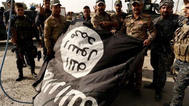 Estado Islámico prohíbe uso de WhatsApp para evitar bombardeos