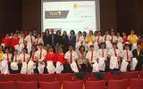 UPCH realizó concurso escolar sobre soluciones en salud pública