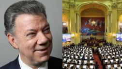 Colombia-FARC: Los argumentos del Congreso para aprobar acuerdo