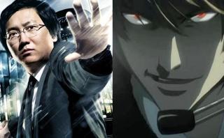 """""""Death Note"""" de Netflix: Masi Oka se une al elenco"""